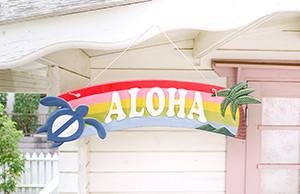 Alohahonu