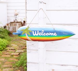 Welcomesurf